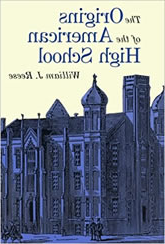 Book Cover: American High School